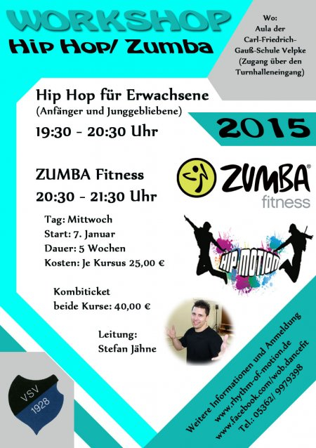 Workshop Velpke-Januar  2015